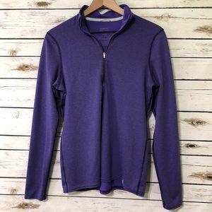Patagonia Capiline pullover size Medium